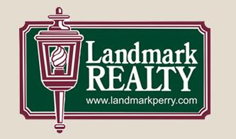 Logo Landmark Realty